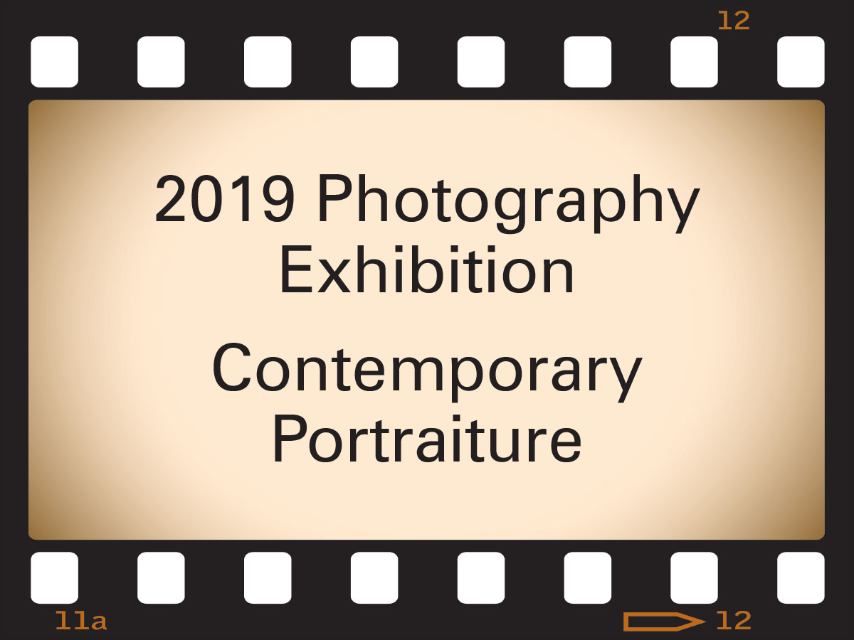 2019 Photography Exhibition Contemporary Portraiture
