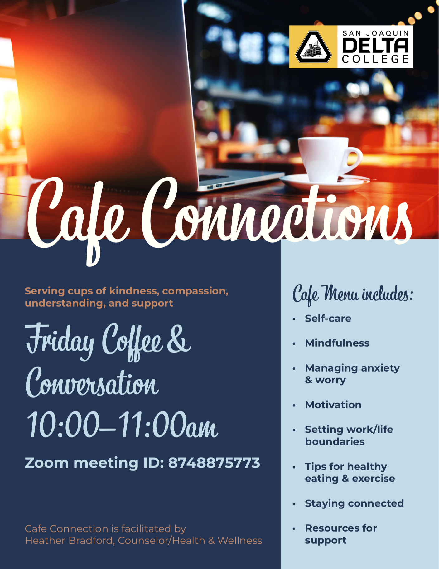 Cafe Connection