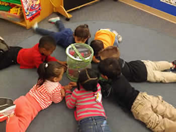 Children Learning