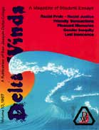 Delta Winds cover 1997