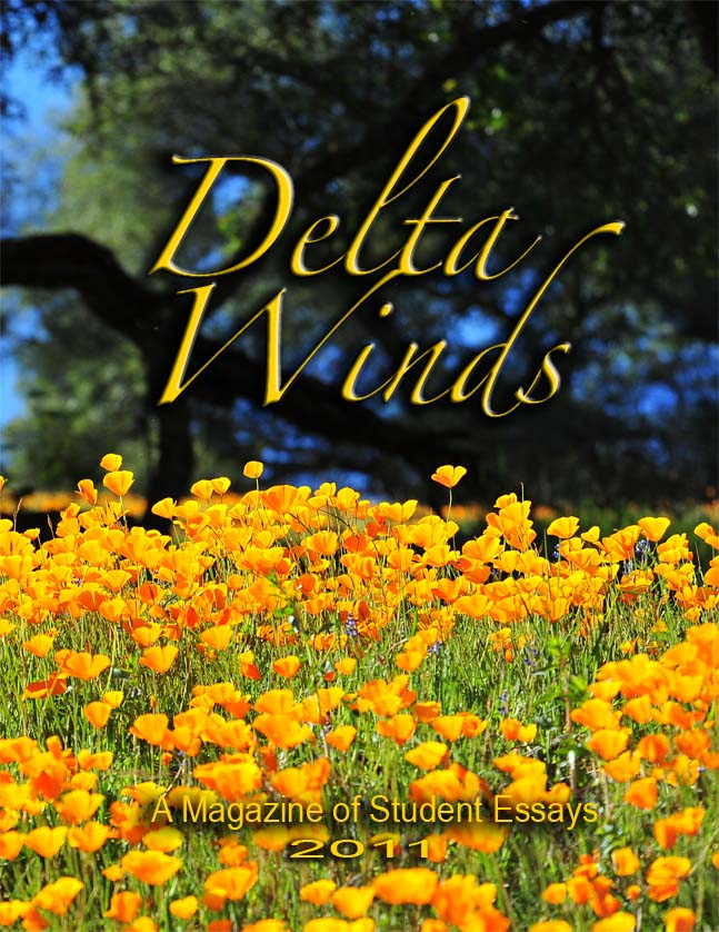 Delta Winds cover 2011