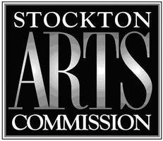 Stockton Arts Commission logo