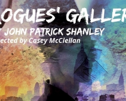 Rogues' Gallery at Delta College