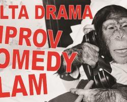San Joaquin Delta College drama students present 'Improve Comedy Slam' July 12-14