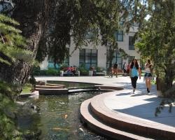 San Joaquin Delta College is seeking a new trustee to represent Area 2, in central Stockton.