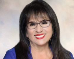 Trustee Janet Rivera will serve as president of the San Joaquin Delta College Board of Trustees in 2020.