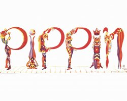 "The eclectic musical ""Pippin"" will be performed at San Joaquin Delta College July 12-14 and July 19-21."