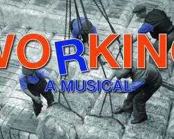 "San Joaquin Delta College's Drama Department presents ""Working,"" a musical"
