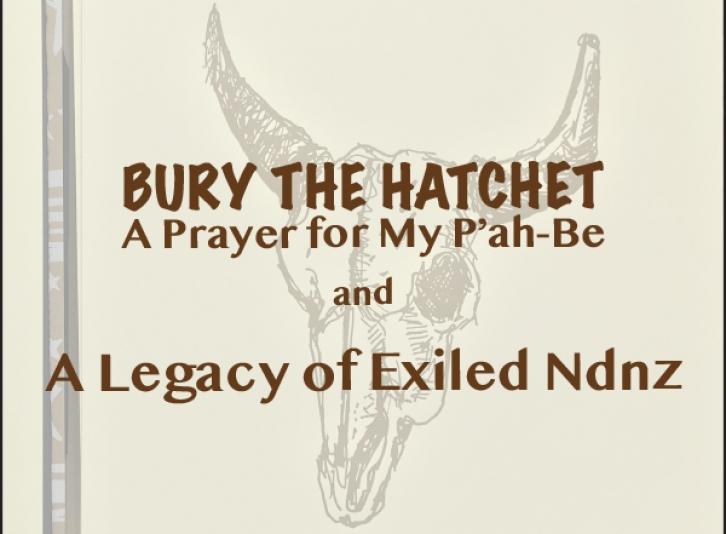 Bury the Hatchet Exhibition