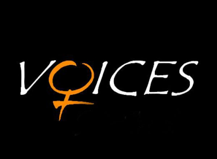 VOICES: Stockton Women's Art Collective