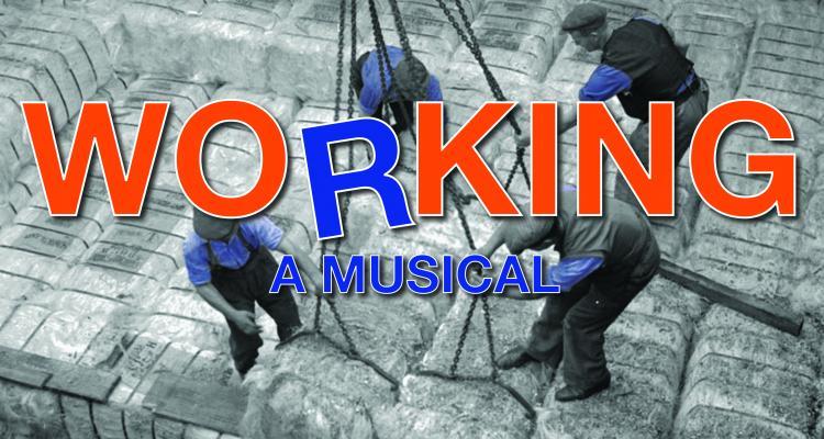 "San Joaquin Delta College's Drama Department presents ""Working,"" a musical"