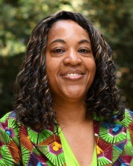 Angela Williams Staff Photo