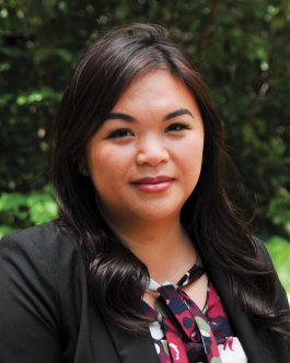 Photo of Angie Tan