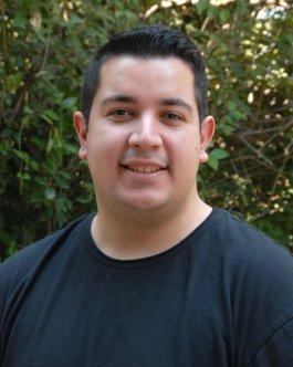 Photo of Arturo Espinoza