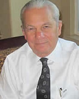 David Bentz