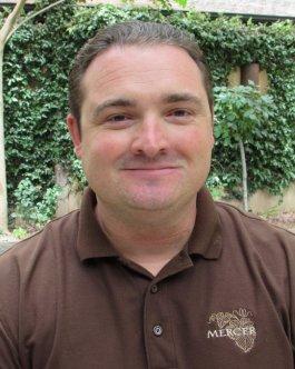 Photo of Bradley Hannan