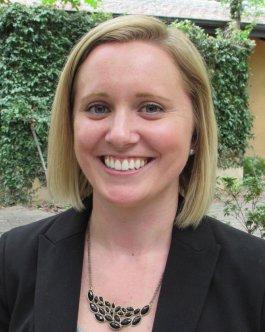 Photo of Caitlyn Hansen