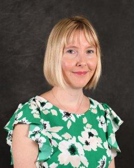 Photo of Carrie McGrath