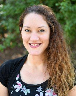 Photo of Cristie Bryant