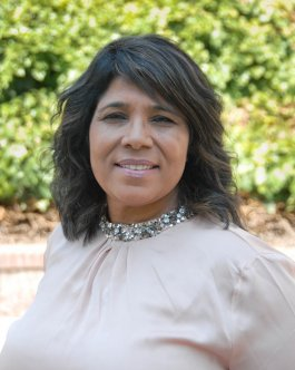 Photo of Anita Gautam