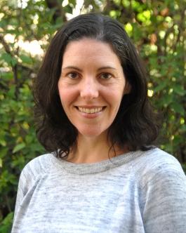 Photo of Jennifer Azzaro