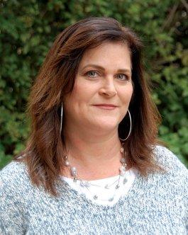 Photo of Jennifer Eckert