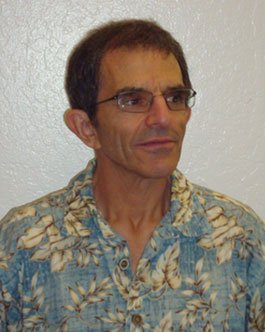 Dr. Joel Blank Profile Picture