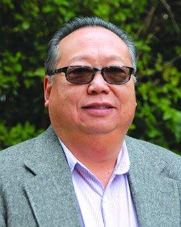 Kai Wong