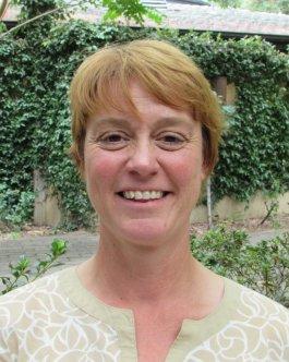 Photo of Kathleen McKilligan