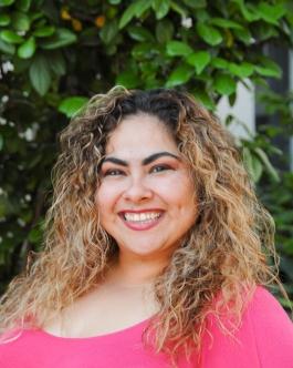Marisol Hernandez Staff Photo