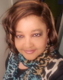 Photo of Tanya Anderson