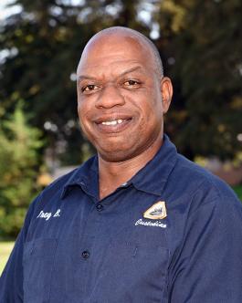Photo of Troy Bishop