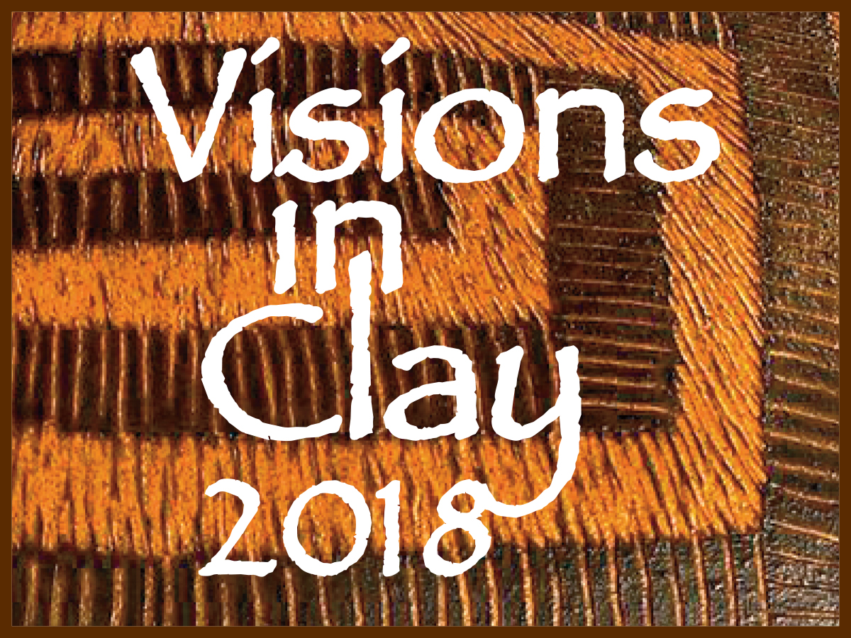 Visions in Clay 2018
